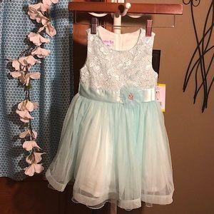 Jessica Ann 3T dress